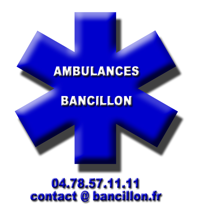 Ambulances Bancillon